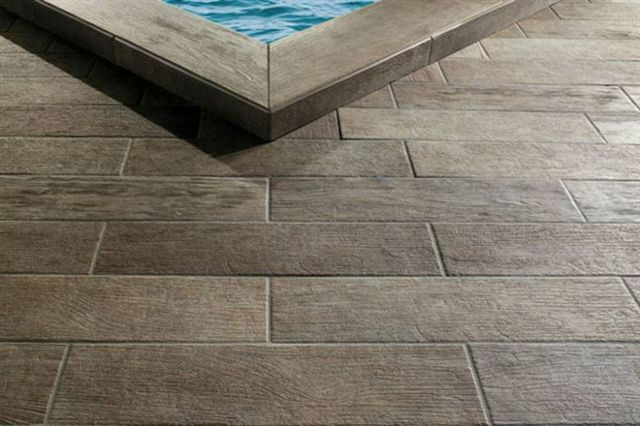Benesteau brin carreleurs blain for Pose de carrelage imitation parquet