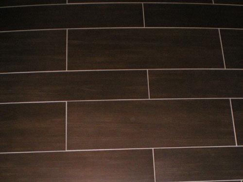 Parquet salle de bain chauffage au sol salle de bains inspiration design - Chauffage au sol et carrelage ...